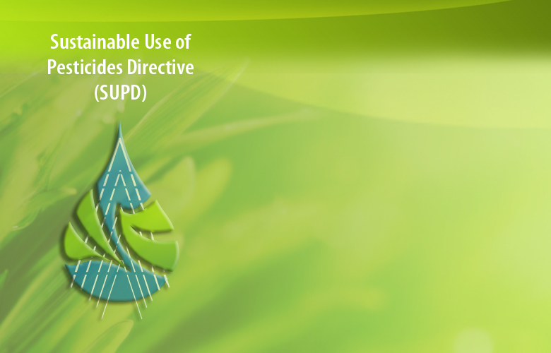 Sustainable Use of Pesticides Directive